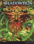 RPG Item: Sixth World Almanac