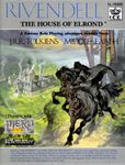 RPG Item: Rivendell: The House of Elrond