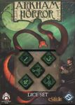 Board Game Accessory: Arkham Horror: Dice Sets