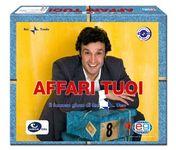 Board Game: Affari tuoi