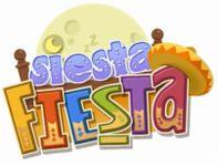 Video Game: Siesta Fiesta