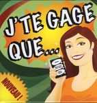 Board Game: J'te Gage Que...