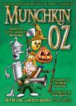 Board Game: Munchkin Oz