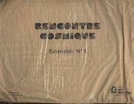 Rencontre Cosmique: Extension No. 1 (1986)