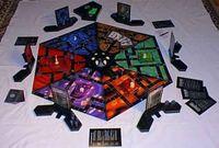 Board Game: Atmosfear: The Harbingers