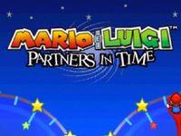 Video Game: Mario & Luigi: Partners in Time