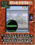 RPG Item: Ryu-Ki System: Sunserra
