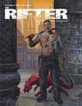 Issue: The Rifter (Issue 84 - Nov 2019)