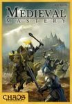 Board Game: Medieval Mastery