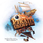 Pirates Under Fire (met Promo)