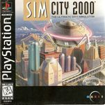 Video Game: SimCity 2000