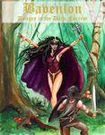 RPG Item: Bavenlon: Danger in the Dark Forest