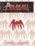 RPG Item: Book 7: Ananasi