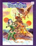 RPG Item: Dawnfire