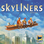 Board Game: Skyliners