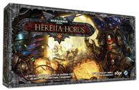 Board Game: Horus Heresy (2010)