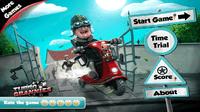 Video Game: Turbo Grannies
