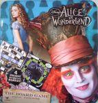 Board Game: Tim Burton's Alice in Wonderland