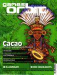 Issue: Games Orbit (Issue 44 - Apr-Jun 2015)