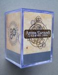 Board Game: Aether Captains: Clockwork Cabal