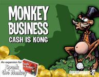 Board Game: Monkey Business