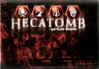 Board Game: Hecatomb