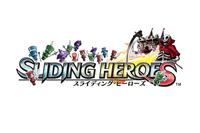 Video Game: Sliding Heroes