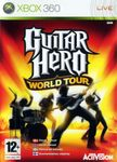 Video Game: Guitar Hero: World Tour
