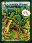 RPG Item: Garden of the Plantmaster
