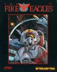 Board Game: Renegade Legion: Interceptor – The Fire Eagles