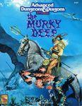 RPG Item: GA1: The Murky Deep