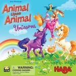 Board Game: Animal Upon Animal: Unicorns