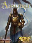 RPG Item: Advanced Races 09: Aasimar