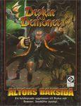 RPG Item: Altors baksida