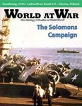 Board Game: The Solomons Campaign (Second Edition)