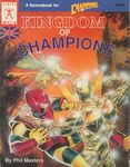RPG Item: Kingdom of Champions