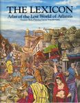 RPG Item: The Lexicon: Atlas of the Lost World of Atlantis