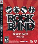 Video Game: Rock Band Track Pack Vol. 2