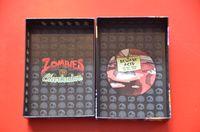Board Game: Zombies vs Cheerleaders