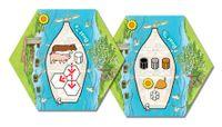 Board Game: Keyflower: Boat 7