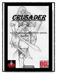 RPG Item: Crusader