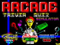 Video Game: Arcade Trivia Quiz