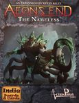 Board Game: Aeon's End: The Nameless