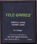 Video Game: Stellar Track