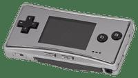 Video Game Hardware: Game Boy Micro
