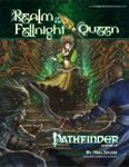 RPG Item: Realm of the Fellnight Queen
