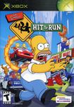Video Game: The Simpsons: Hit & Run