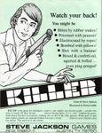 RPG Item: Killer