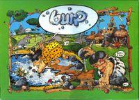 Board Game: Burp