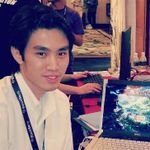 Board Game Artist: Tan Ho Sim